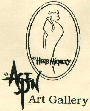 Aspen Art Gallery Logo