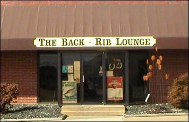 Landmark Back-Rib Lounge